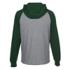 View Extra Image 1 of 2 of Russell Athletic Essential Hooded T-Shirt