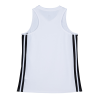 View Extra Image 2 of 2 of Russell Athletic Legacy Basketball Jersey - Ladies'