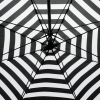 """View Extra Image 3 of 3 of ShedRain Fashion Print Windjammer Vented Golf Umbrella - 62"""" Arc"""