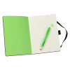 View Extra Image 1 of 9 of Boston Soft Cover Notebook with Pen