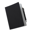 View Extra Image 6 of 9 of Boston Soft Cover Notebook with Pen