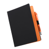 View Extra Image 7 of 9 of Boston Soft Cover Notebook with Pen