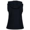 View Extra Image 2 of 3 of Greg Norman Windbreaker Full-Zip Vest - Ladies'