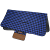 View Extra Image 1 of 4 of Field & Co. Buffalo Plaid Picnic Blanket