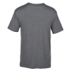 View Extra Image 1 of 2 of Weatherproof Cool Last Heathered Lux Tee - Men's