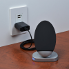 View Extra Image 5 of 6 of Fleet Fast Wireless Charging Stand