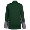 View Extra Image 1 of 2 of Russell Athletic Hybrid 1/2-Zip Pullover - Ladies'