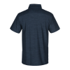 View Extra Image 2 of 2 of OGIO Wicking Slate Polo