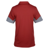 View Extra Image 2 of 2 of Russell Athletic Hybrid Polo - Men's