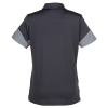 View Extra Image 1 of 2 of Russell Athletic Hybrid Polo - Ladies'