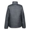 View Extra Image 1 of 4 of Crossland Packable Puffer Jacket - Ladies' - 24 hr