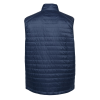 View Extra Image 1 of 4 of Crossland Packable Puffer Vest - Men's - 24 hr