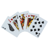 View Image 2 of 2 of Playing Cards - Color