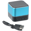 View Image 4 of 8 of Two Tone Bluetooth Speaker