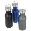 View Image 2 of 3 of Thor Stainless Bottle - 20 oz.
