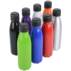 View Image 3 of 3 of Kingston Aluminum Swiggy Bottle with Carabiner - 20 oz.