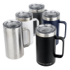 View Extra Image 3 of 3 of Arctic Zone Titan Thermal HP Mug - 24 oz.