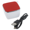 View Image 2 of 6 of Parker Bluetooth Speaker