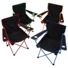 View Extra Image 1 of 4 of Color Pop Folding Chair