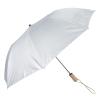 "View Extra Image 1 of 4 of Auto Open Palm Print Umbrella - 46"" Arc"