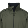 View Extra Image 4 of 4 of Rincon Packable Hooded Jacket - Men's