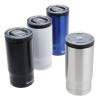 View Extra Image 4 of 4 of Koozie® Triple Vacuum Insulator Tumbler - 16 oz.