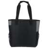 View Extra Image 3 of 3 of Igloo Stowe Cooler Tote - Embroidered