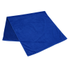 View Extra Image 1 of 2 of Midsize Velour Beach Towel - Colors