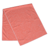 View Image 2 of 3 of Heather Quick Dry Sport Towel