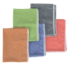 View Image 3 of 3 of Heather Quick Dry Sport Towel