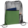 View Image 2 of 4 of Portage Drawstring Sportpack