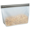 View Extra Image 2 of 3 of Reusable Food Storage Bag - Medium
