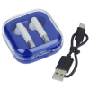 View Extra Image 6 of 7 of Melody True Wireless Ear Buds with Charging Case