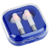 View Extra Image 7 of 7 of Melody True Wireless Ear Buds with Charging Case