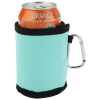 View Extra Image 2 of 4 of Olympus Koozie® Can Kooler with Carabiner