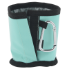 View Extra Image 3 of 4 of Olympus Koozie® Can Kooler with Carabiner