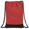 View Image 2 of 4 of Nike District Drawstring Sportpack - Embroidered