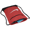 View Image 3 of 4 of Nike District Drawstring Sportpack - Embroidered