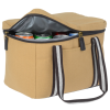 View Extra Image 1 of 2 of Heritage Supply Ridge Cotton Box Cooler - Embroidered