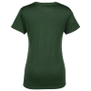 View Extra Image 1 of 2 of Nike Performance T-Shirt - Ladies' - Screen
