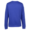 View Extra Image 1 of 2 of Nike Fleece Crew Sweatshirt - Screen