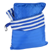View Image 4 of 7 of Portable Beach Blanket and Pillow
