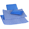 View Image 5 of 7 of Portable Beach Blanket and Pillow