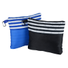 View Image 7 of 7 of Portable Beach Blanket and Pillow