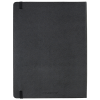 """View Image 2 of 3 of Moleskine Pro Hard Cover Project Planner - 10"""" x 7-1/2"""" - Debossed"""
