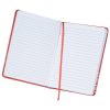 View Extra Image 1 of 3 of Silver Streak Notebook
