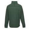 View Extra Image 1 of 2 of Cutter & Buck Mainsail 1/2-Zip - Men's
