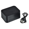 View Image 2 of 5 of Solo Wireless Speaker with Phone Stand