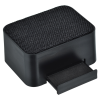 View Image 3 of 5 of Solo Wireless Speaker with Phone Stand