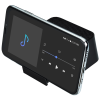 View Image 4 of 5 of Solo Wireless Speaker with Phone Stand